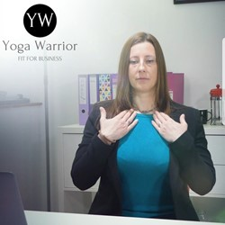 Improve Productivity at Work with Yoga